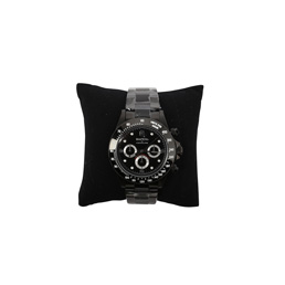 BAPE Type 3 Bapex Watch Black