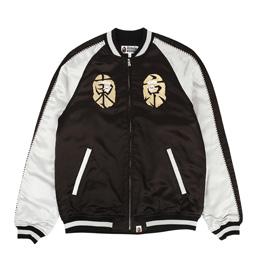 BAPE Souvenir Jacket Black
