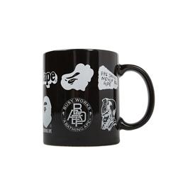 BAPE Mug Cup Black