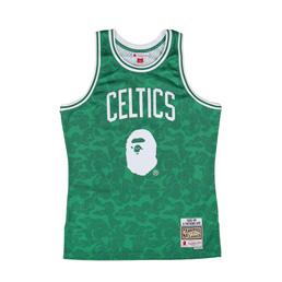 BAPE Celtics ABC Basketball Jersey