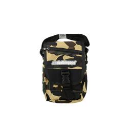 BAPE 1st Camo Mini Shoulder Bag Yellow