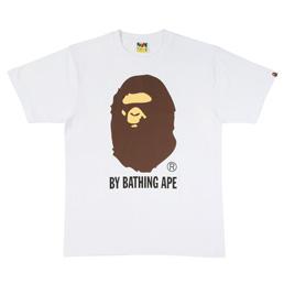 BAPE By Bathing T-Shirt White