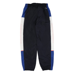 BAPE Color Block Track Pants Navy