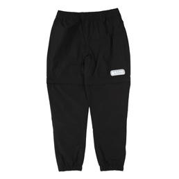 BAPE Detachable Legs Pant Black