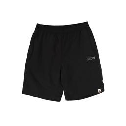 BAPE Beach Pants Black