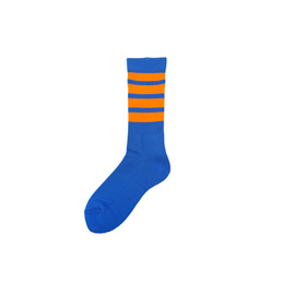 Flagstuff 4 Line Sox Blue/ Orange