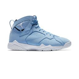 Air Jordan 7 Retro - Uni Blue/White