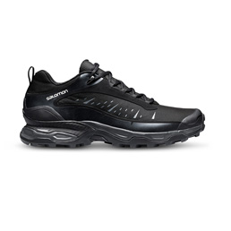 Salomon Shelter Low Adv - Black/Black/Phantom