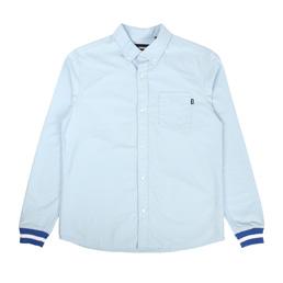 UND L/S Cuff Oxford Shirt