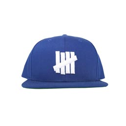 Undefeated 5 Strike SU15 Cap