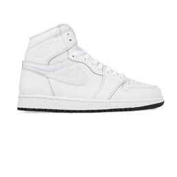 Air Jordan 1 Retro High OG - White/Black-White