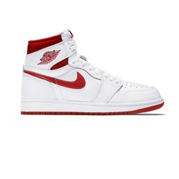Air Jordan 1 Retro High OG - White/Varsity Red