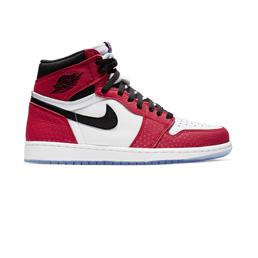 Air Jordan 1 Retro High - Gym Red/Black-White-Blue