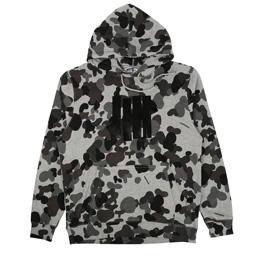 UND 5 Strike HO15 Hood