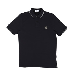 Stone Island Polo Shirt Navy