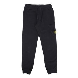 Stone Island Sweat Pant Navy Blue