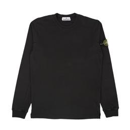 Stone Island T-Shirt Black