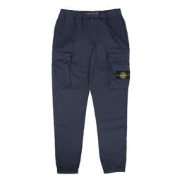 Stone Island Pants Blue Marine