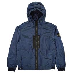 Stone Island Jacket Indigo