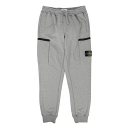 Stone Island Fleece Pants Dust