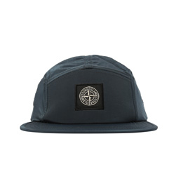 Stone Island Hat Dark Blue
