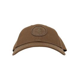 Stone Island Hat Military Green