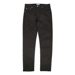 Stone Island 5 Pocket Pants Black