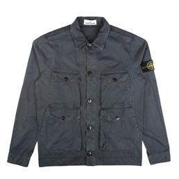 Stone Island Shirt Charcoal