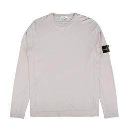 Stone Island T-Shirt Dove Grey