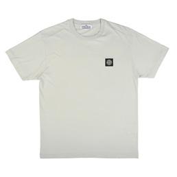 Stone Island S/S T-Shirt Plaster
