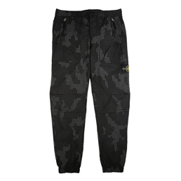 Stone Island Pants Black