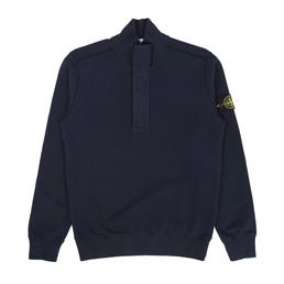 Stone Island Sweatshirt Blue Marine