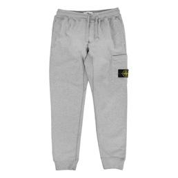 Stone Island Fleece Pants Dust