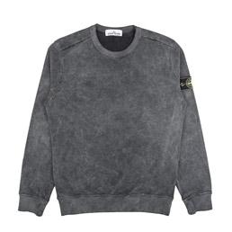 Stone Island Sweatshirt Black