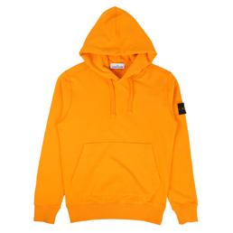 Stone Island Sweatshirt Orange