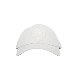 Stone Island Hat Natural