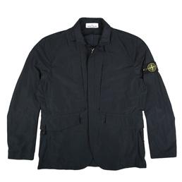 Stone Island Jacket Navy Blue