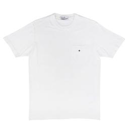 Stone Island T-Shirt White