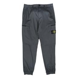 Stone Island Pants Blue Grey