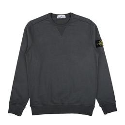 Stone Island Sweatshirt Blue Grey