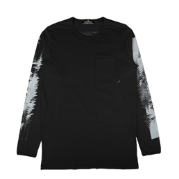 Shadow Project L/S T-Shirt - Black