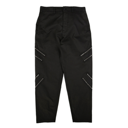 Shadow Project - Zip Reshape Pant- Black