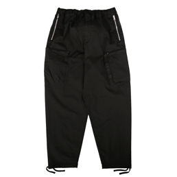 Shadow Project - Cargo Pant - Black