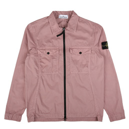 Stone Island Overshirt Rose Quartz