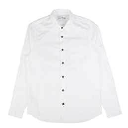 Stone Island Shirt White