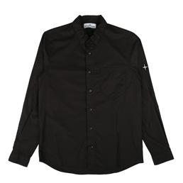 Stone Island Shirt Black
