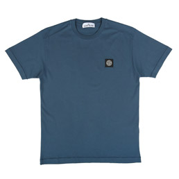 Stone Island T-Shirt Dark Blue