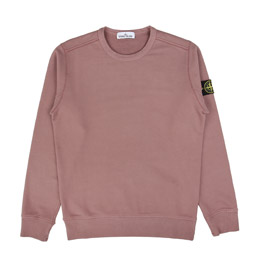 Stone Island Sweatshirt Rose Quartz