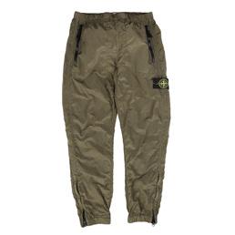 Stone Island Pants Olive