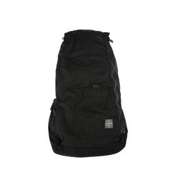 Stone Island Rucksack Bag Black